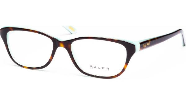 RA7020 601 5216 Havana/Aquamarine von Ralph - Ralph Lauren