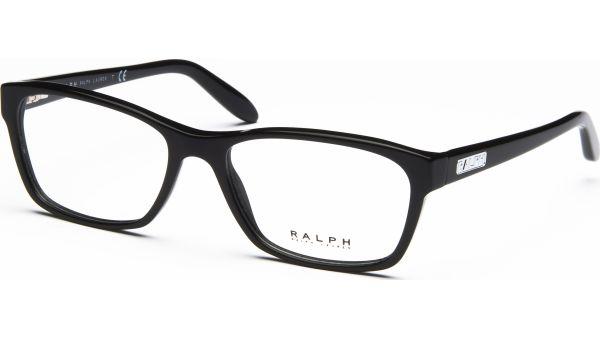 RA7039 501 5316 Black von Ralph - Ralph Lauren