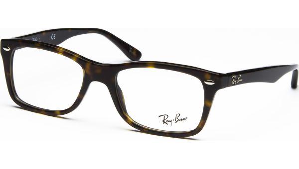 RX5228 2012 5017 Dark Havana von Ray-Ban