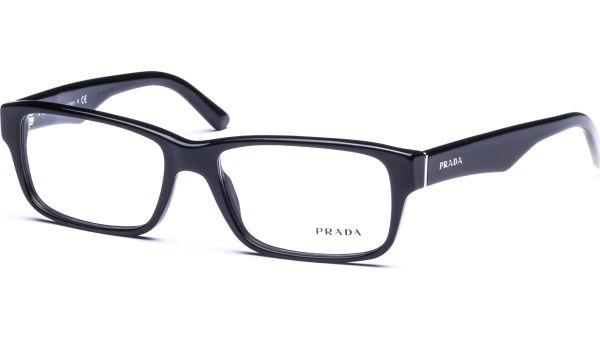 PR16MV 1AB101 5516 Gloss Black von Prada