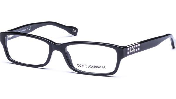 DG1207 1838 5316 Black von DOLCE&GABBANA