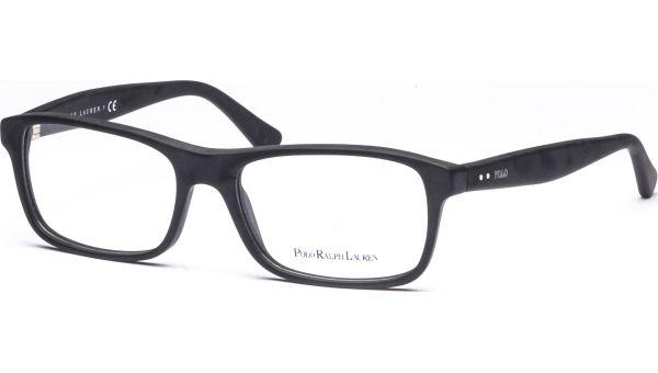 PH2094 5284 5316 Matte Black von Polo - Ralph Lauren