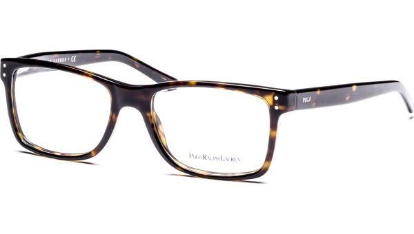 PH2057 5003 5318 Small Havana von Polo - Ralph Lauren
