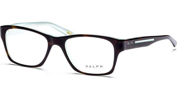 RA7021 601 5117 Havana/Aquamarine von Ralph - Ralph Lauren
