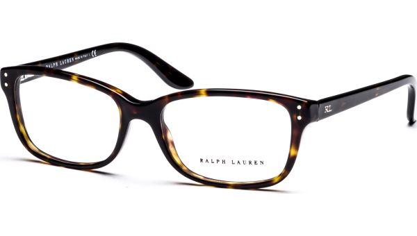 RL6062 5003 5216 Dark Havana von Ralph Lauren