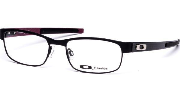 6f529303f07 Oakley - Carbon Plate OX5079 507901 5518 Matte Black - von Lensbest