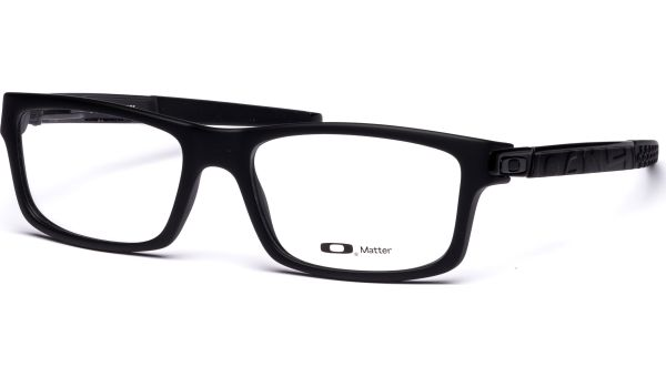 Currency OX8026 802601 5417 Satin Black von Oakley