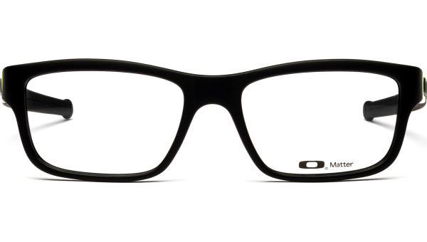Marshal OX8034 803405 5317 Satin Black/Retina Burn von Oakley
