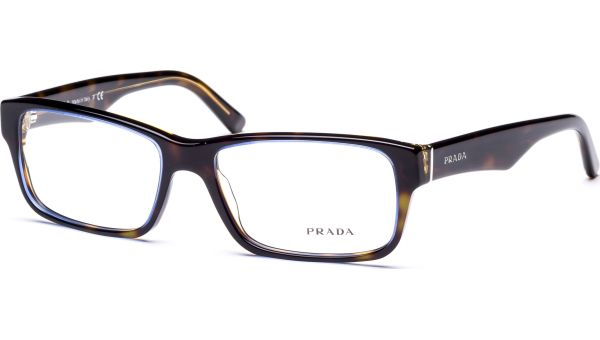PR16MV ZXH1O1 5516 Tortoise Denim von Prada