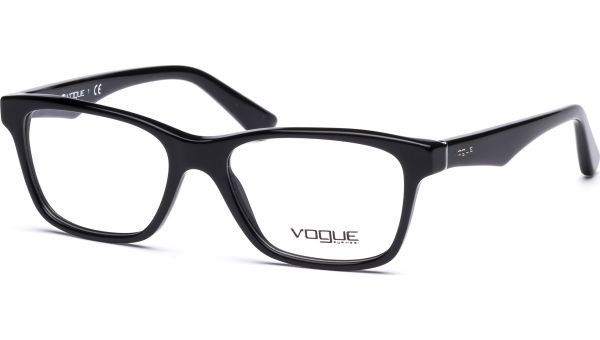 VO2787 W44 5116 Black von Vogue