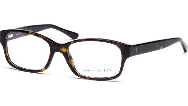 RL6111 5003 5116 Dark Havana von Ralph Lauren