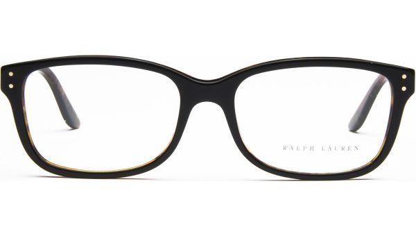 RL6062 5260 5216 Black/Havana von Ralph Lauren