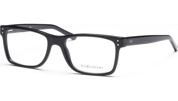 PH2057 5001 5518 Large Shiny Black von Polo - Ralph Lauren