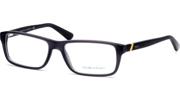 PH2104 5320 5416 Matte Transparent Grey von Polo - Ralph Lauren