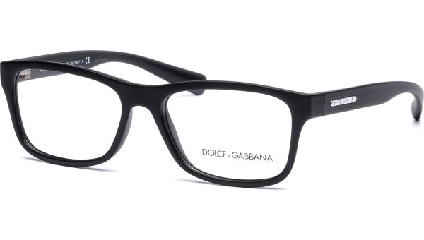 Young & Coloured DG5005 1934 5416 Matte Black von DOLCE&GABBANA