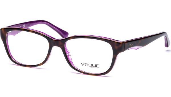 VO2814 2019 5116 Top Havana/Violet Pear von Vogue