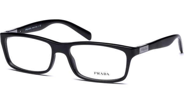 PR02OV 1BO1O1 5516 Matte Black von Prada