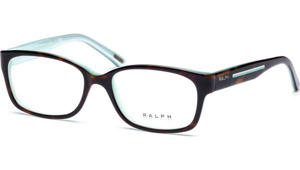RA7035 601 5216 Havana/Aquamarine von Ralph - Ralph Lauren