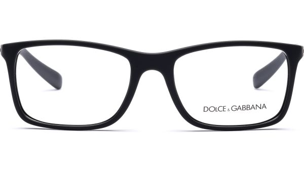 Over Moulded Rubber DG5008 2814 5415 Black Rubber von DOLCE&GABBANA