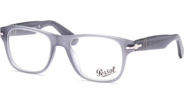 PO3051V 9004 5219 Grey von Persol