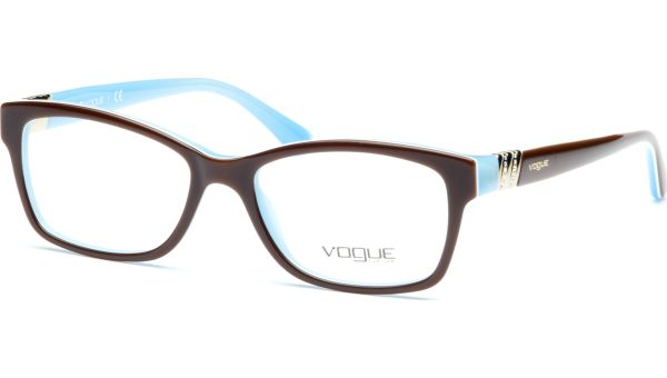VO2765B 2011 5116 Top Light Brown/Opal von Vogue