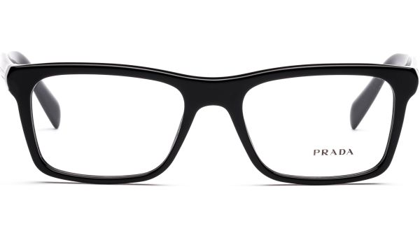 PR06RV 1AB1O1 5318 Black von Prada
