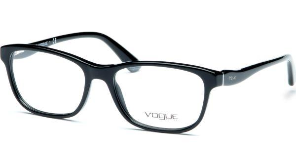 VO2908 W44 5316 Black von Vogue