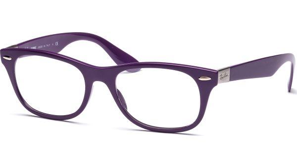 RX7032 5437 5017 Violet von Ray-Ban