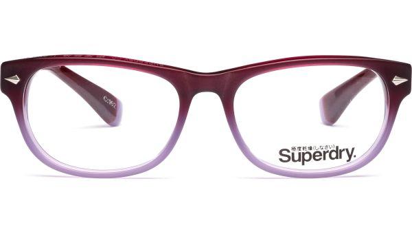 SDO Osaka 162 5317 Burgundy/Purple von Superdry