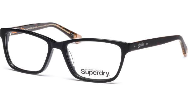 SDO Leigh 104 5216 Blk/Trt/Am von Superdry