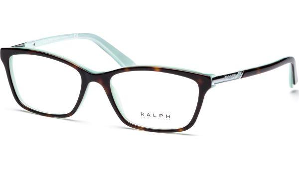 RA7044 601 5216 Havana/Aquamarine von Ralph - Ralph Lauren