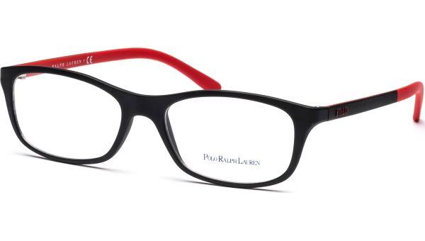 PH2125 5504 5417 Matte Black von Polo - Ralph Lauren