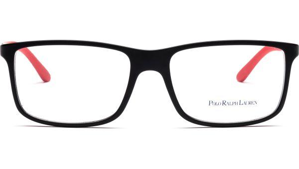 PH2126 5504 5516 Large Matte Black von Polo - Ralph Lauren