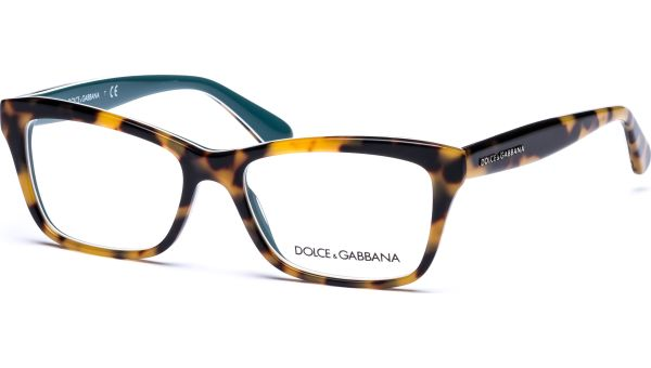 Contemporary DG3215 2891 5216 Top Havana on Petroleum von DOLCE&GABBANA