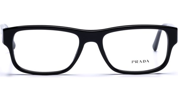 PR23RV 1AB1O1 5417 Black von Prada