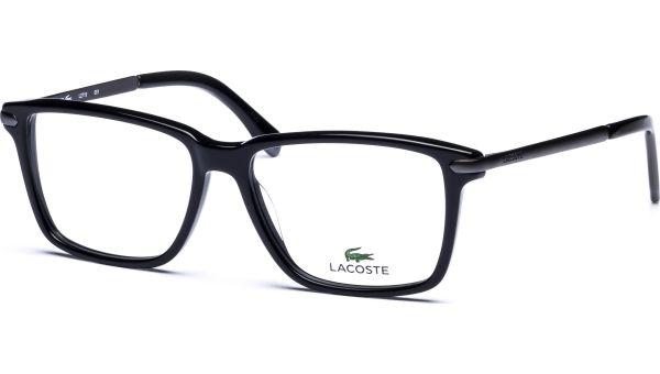 L2719 001 5416 Black von Lacoste
