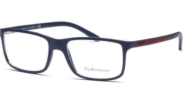PH2126 5506 5316 Small Matte Blue von Polo - Ralph Lauren