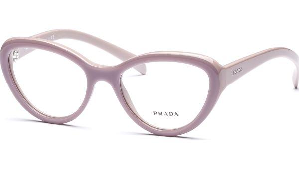 PR25RV TKP1O1 5218 Opal Pink on Matte Pink von Prada