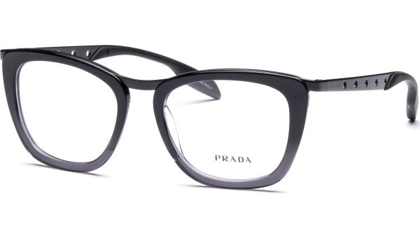 PR60RV TV71O1 5118 Black Gradient Grey von Prada