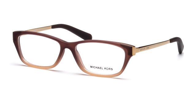 Paramaribo MK8009 3044 5315 Brown Beige Soft Touch von Michael Kors