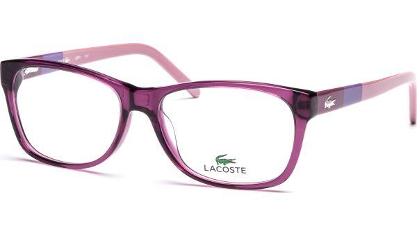 L2691 513 5315 Purple von Lacoste