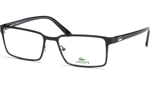 L2171 001 5518 Black von Lacoste