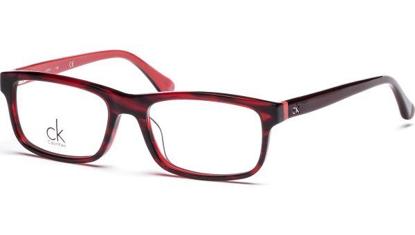 ck5820 277 5217 Red Horn von ck Calvin Klein
