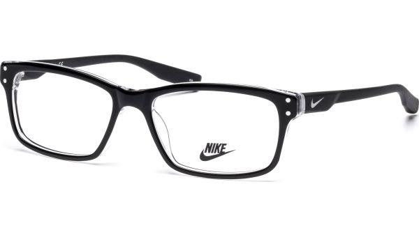 7231 001 5316 Shiny Black von Nike