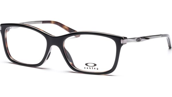 Nine to Five OX1127 112701 5216 Black/Tortoise von Oakley