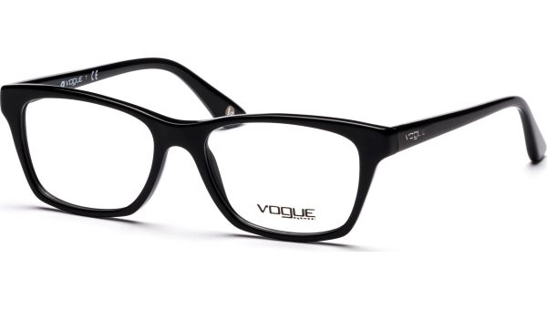 VO2714 W44 5216 Black von Vogue