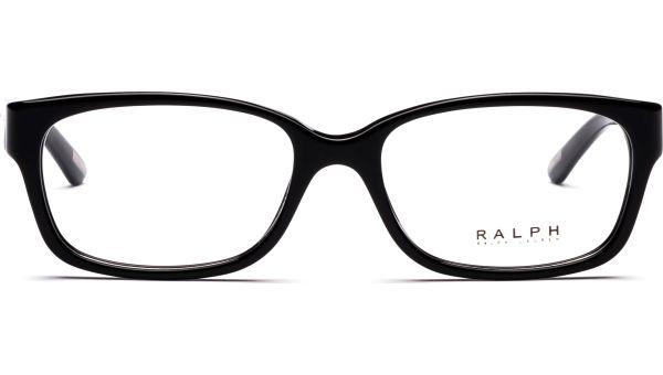 RA7035 501 5216 Black von Ralph - Ralph Lauren
