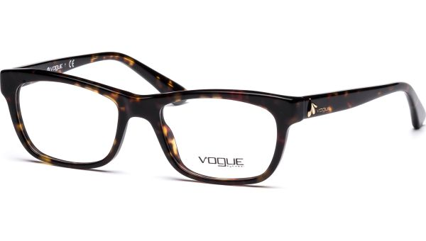VO2767 W656 5017 Dark Havana von Vogue