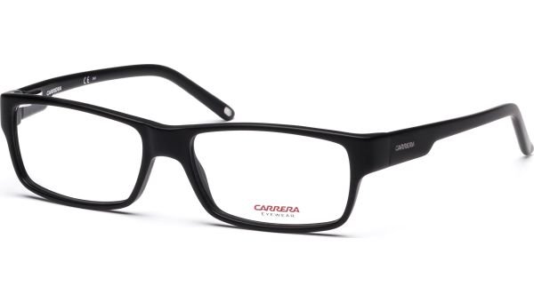 CA6183 QHC 5416 QHC 5416 Matt Black von Carrera