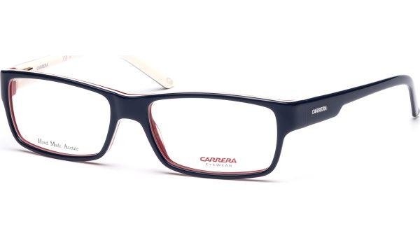 CA6183 8W3 5416 BLIVRED BLIV von Carrera